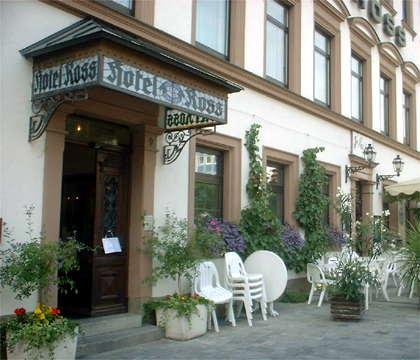 Hotel Ross, Schweinfurt Germany